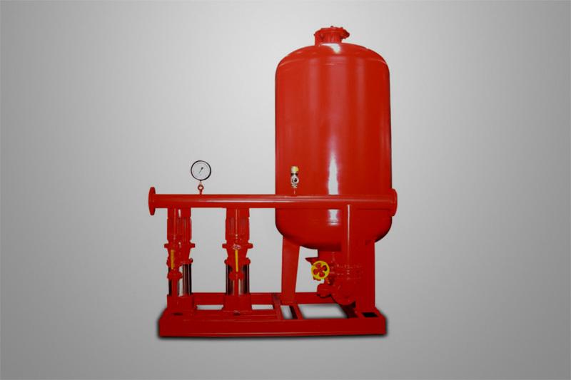 消防增压稳压给水设备的产品用途和特点有哪些呢?