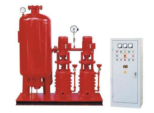 消防增壓穩壓給水設備壓力表說明,如何正確安裝