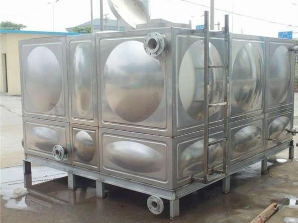 箱泵一體消防增壓穩壓給水設備廠家推薦三利供水