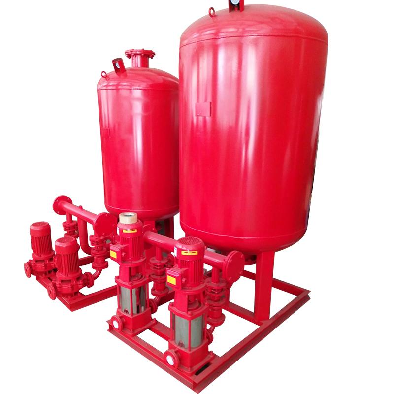 消防喷淋泵和消火栓泵