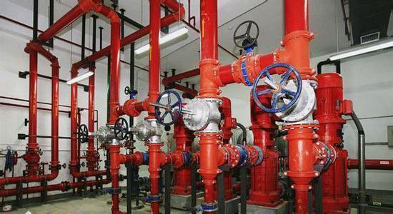消防噴淋泵流量怎么計算