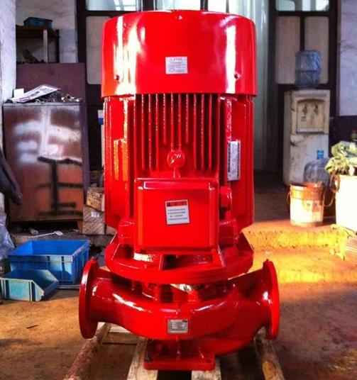 消防噴淋泵哪種好